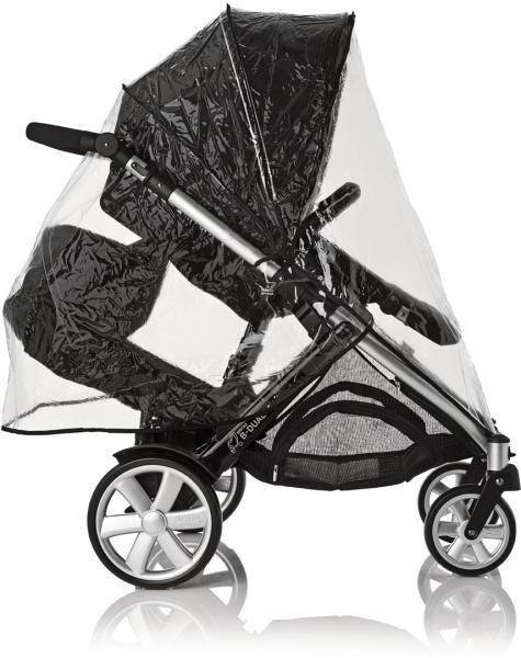 Дъждобран за количка Britax B-Dual