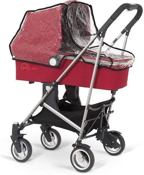 Дъждобран за кош за новородено