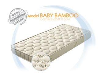 Матрак Bambino Baby Bamboo