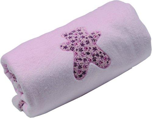 Пухкаво одеялце