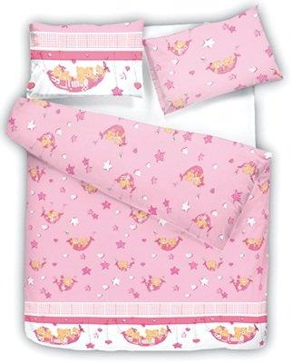 Детски спален комплект 1