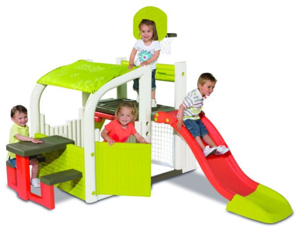 Детски център за игра