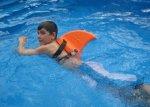 Перка - помощник SwimFin