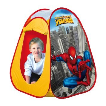 Палатка Spiderman