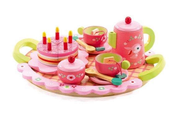 Детски комплект чаено парти lili rose