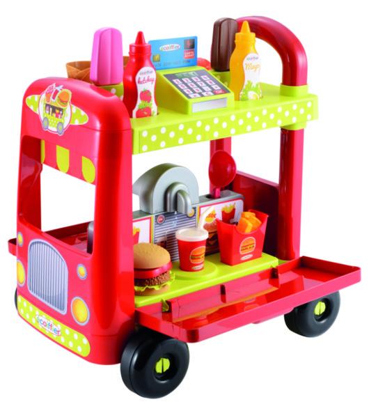 Камион за храна