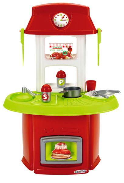 Бабъл кук-Мини кухня