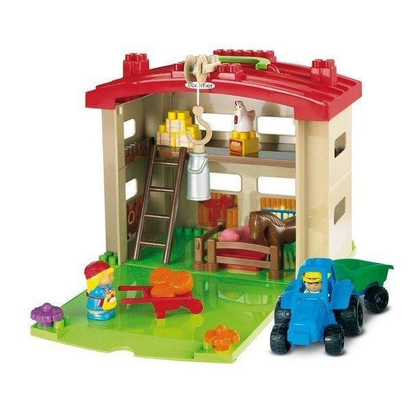 Къща в куфарче - ферма