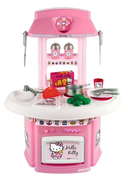 Мини кухня Hello Kitty