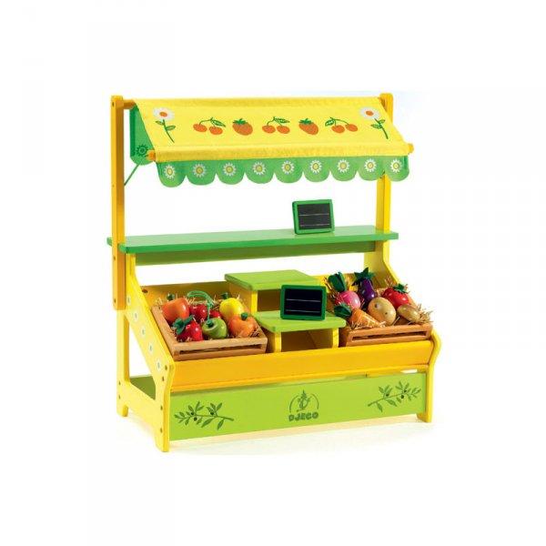 Детски комплект daisy`s market