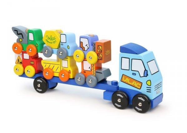 Коли и камиончета Трафик