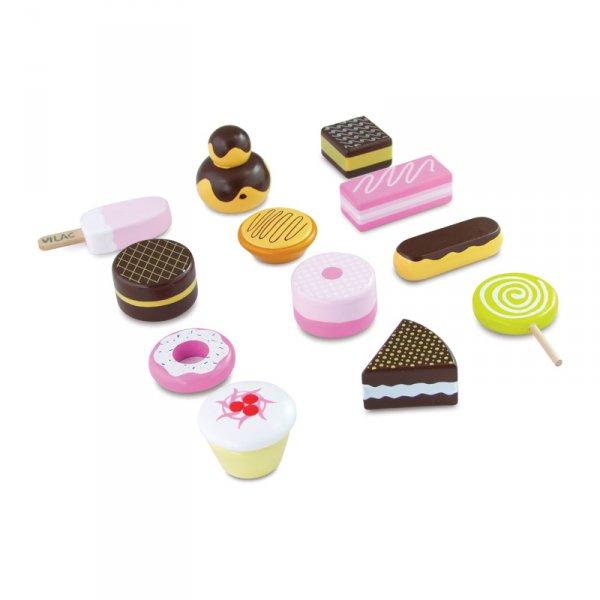 Сладки Pastry set