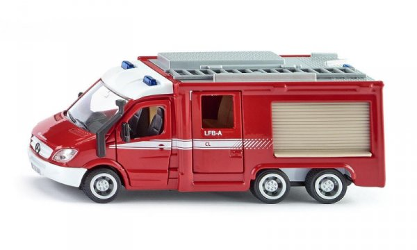 Пожарна Mercedes-Benz Sprinter
