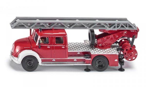 Пожарна кола Magirus fire engine