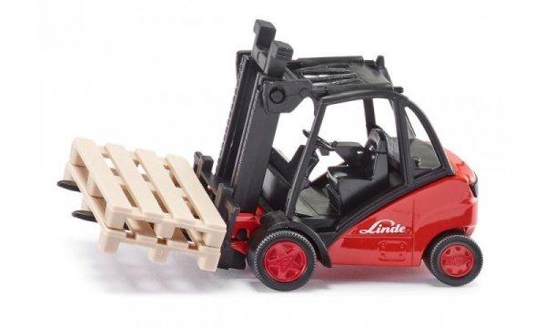 Играчка мотокар Forklift truck