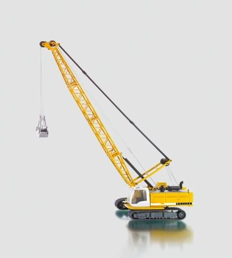 Кран cable excavator