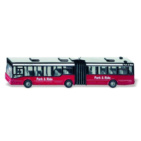 Автобус Articulated bus
