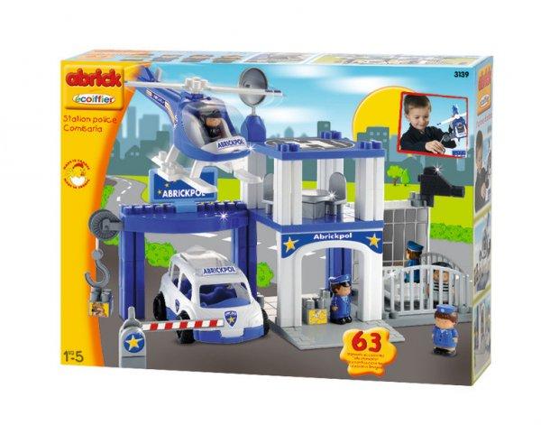 Полицейска станция