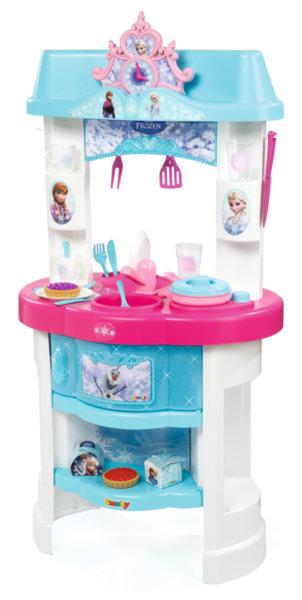 Кухня - Frozen