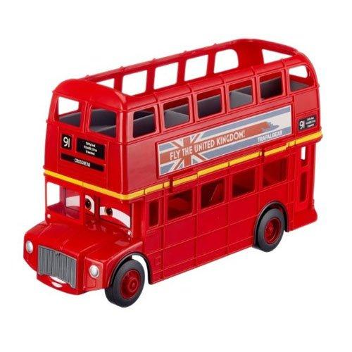 Двуетажен автобус