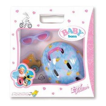 Zapf Baby Born - Аксесоари за велосипед