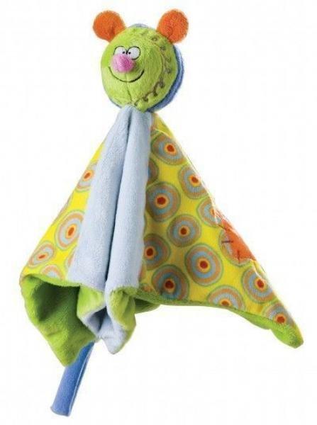 Играчка одеялце