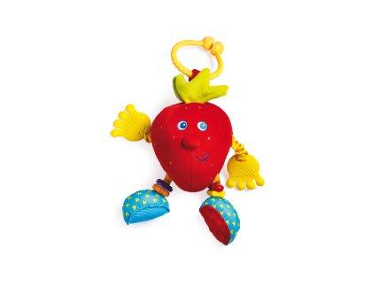 Малки умничета Fruity Pals - Sally Strawberry