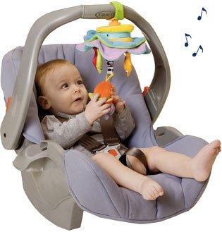 Музикална играчка - морско царство