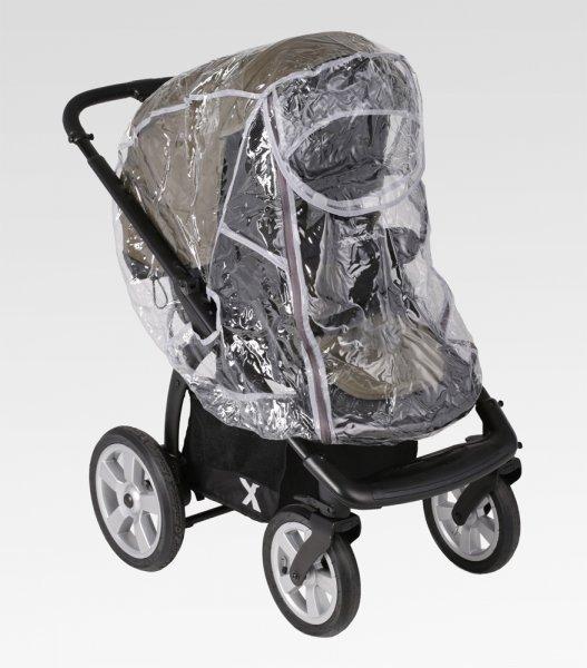 Дъждобран за количка X raincover