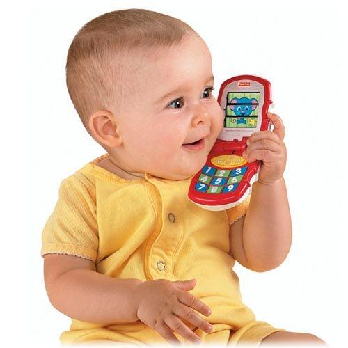 Сгъваем телефон