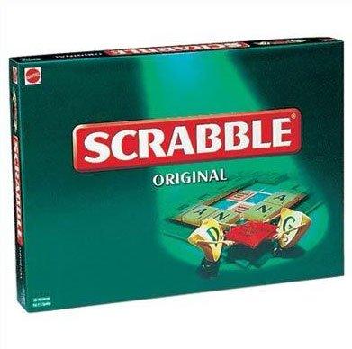 Игра с думи на български език- Scrabble