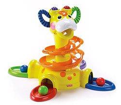 Музикален жираф