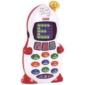 Образователен телефон