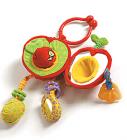 Малки умничета -  Fruity Pals - Andy Apple