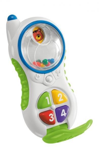 Телефонче - Hello baby