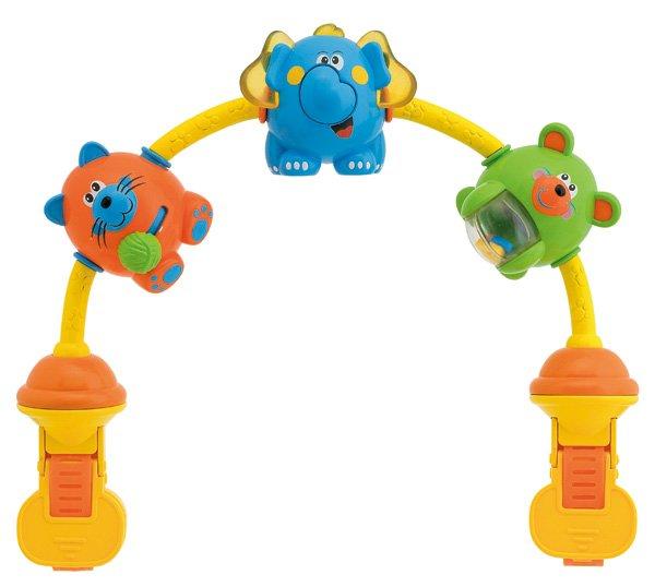 Играчка за колички - животни