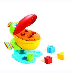 Активно-двигателна играчка Learn N\' Fun Sorter