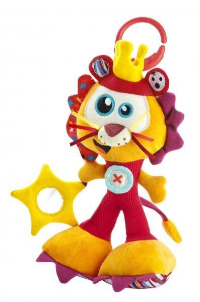 Активна играчка Лъвче
