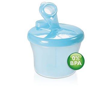Кутия за съхранение на мляко и храна