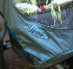 Дъждобран за количка Britax BOB