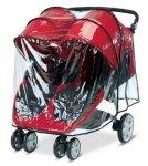 Дъждобран за количка Britax B-Agile Double