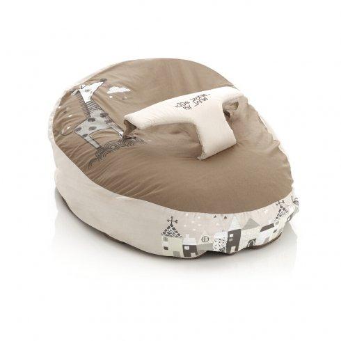 Възглавница за кърмене 2в1