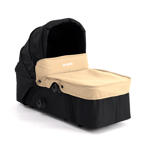 Кош за новородено за Easy Twin - ляв