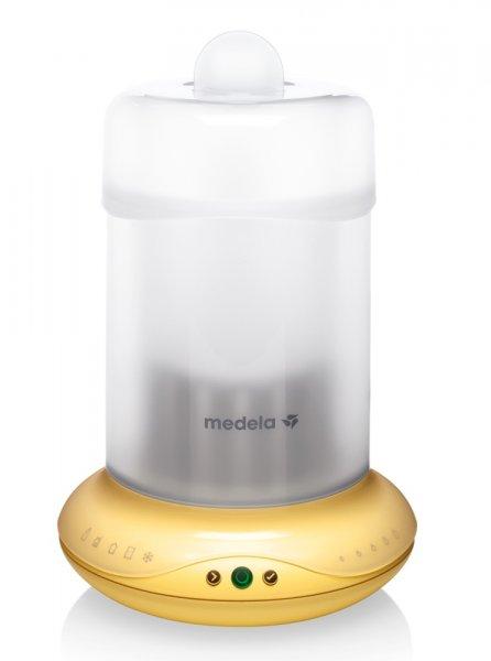 Подгревател за шишета B-well