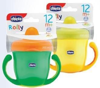 Чашка - Роли
