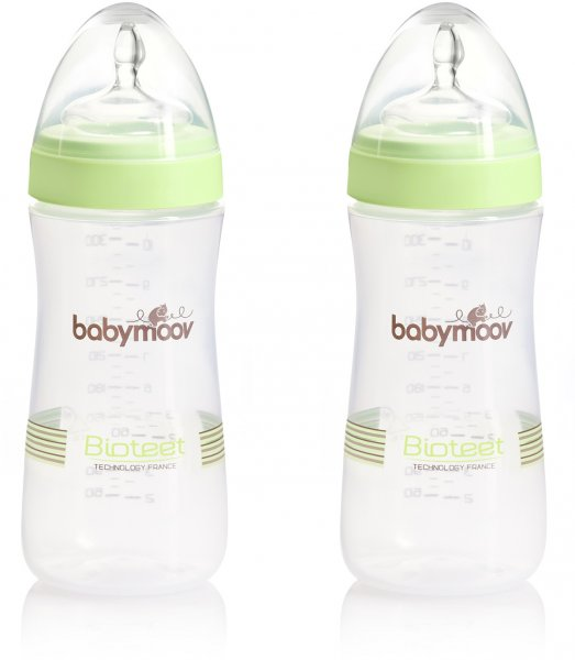 2 бр шишета Bioteet 330ml