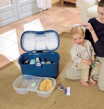 Кутия за принадлежности - Beauty care