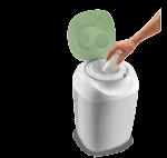 Sangenic - кошче за памперси