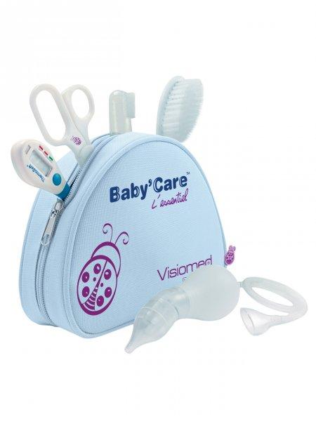 Комплект за бебешки тоалет