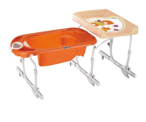 Комплект за баня - Idro Baby Estraibile